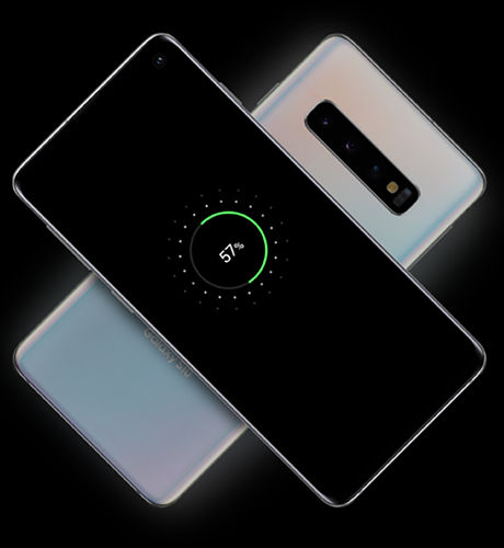 Samsung Galaxy S10 Series Wireless PowerShare