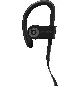 767011a390e Beats Powerbeats3 Wireless Earphones Colour Black