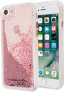 Case-Mate Waterfall Case for iPhone 8/7/6s/6 Colour Rose