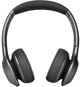 865d30da729 JBL Everest 310GA Wireless on-ear headphones w/ Google Assistant Colour Gray