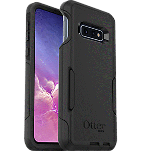 01a81c2d25f OtterBox Commuter Series Case for Galaxy S10e Colour Black