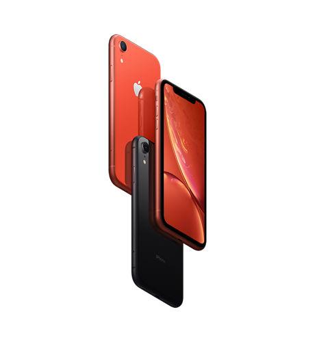 Apple Iphone Xr 6 Colors In 64 256 512 Gb Verizon