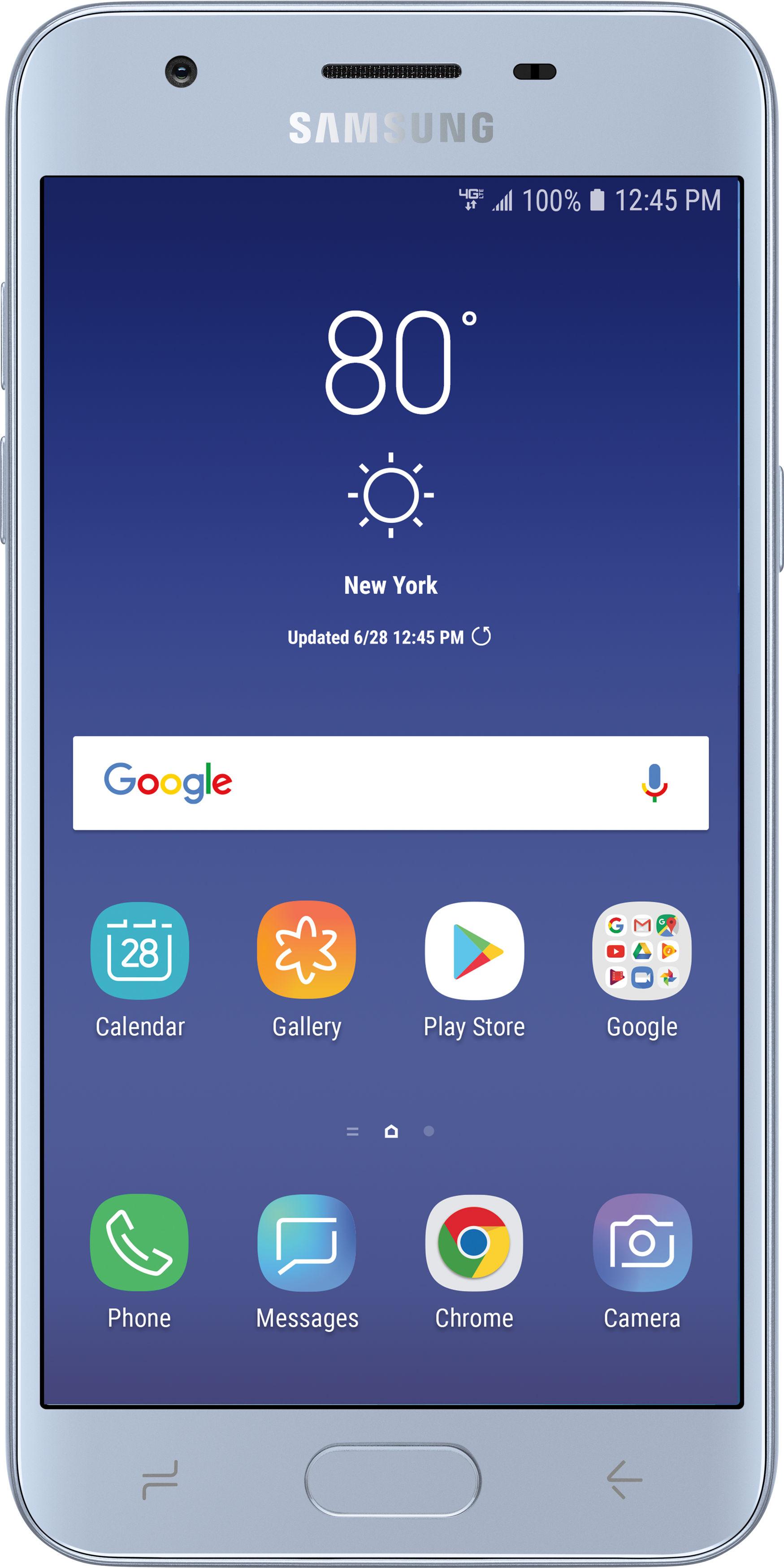 samsung galaxy j3 - Prepaid Cell Phone Cards