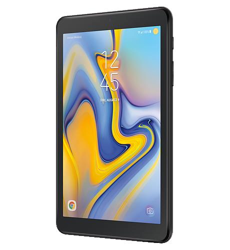 Galaxy Tab A (8 0 inch)